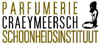 Parfumerie Schoonheidsinstituut Craeymeersch